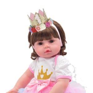 Other - First Birthday Headband Hair Crown